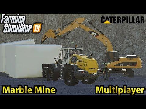 Marble Mine Pack Beta v0.1