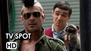 Neighbors Tv Spot #1 (2013) - Seth Rogen, Rose Byrne, Zac Efron Movie HD
