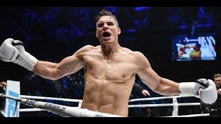 Video Rico Verhoeven  l  All Knockouts in Glory Kickboxing MP3, 3GP, MP4, WEBM, AVI, FLV Oktober 2018