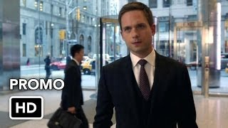"Suits 4x05 Promo ""Pound of Flesh"" (HD)"