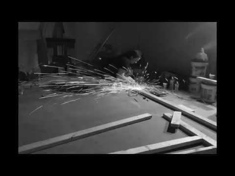 Constructing SILVER CORD STUDIO
