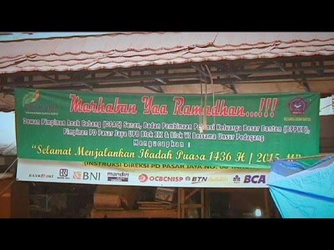 Ινδονησία: Προετοιμάζονται για το Ραμαζάνι