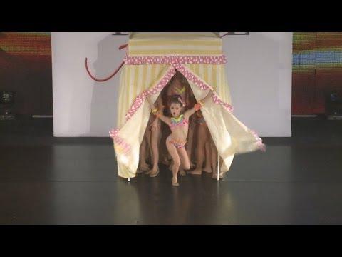Bathing Beauties - Alexa Moffett Choreography
