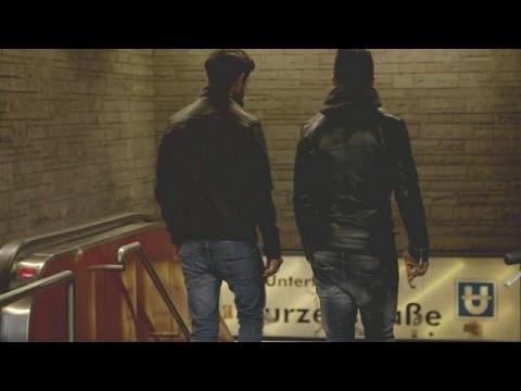 Ανήλικοι πρόσφυγες στη Γερμανία: Τι μέλλον μπορούν να έχουν; – reporter
