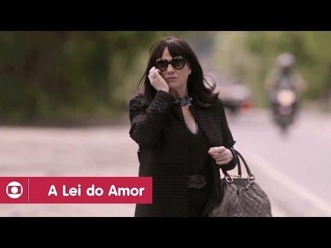 A Lei do Amor, capítulo 153, quinta, 30 de março, na Globo