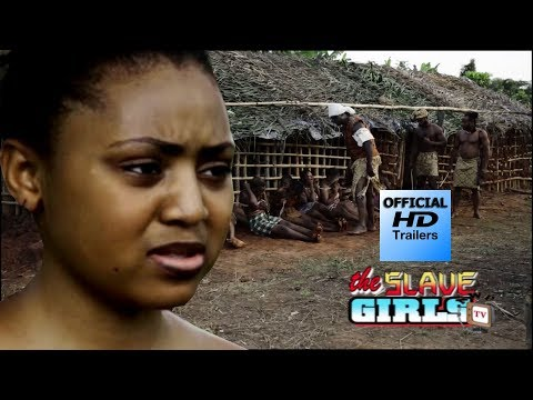 The Slave Girls (Official Trailer) - 2018 Latest Nigerian Nollywood Movie | Coming Up Next