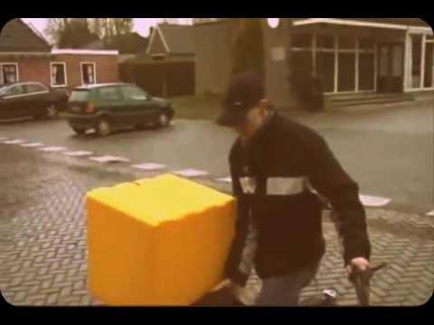 Barry Bambino & de Serpentines - Kroketten, Burgers, Frikandellen