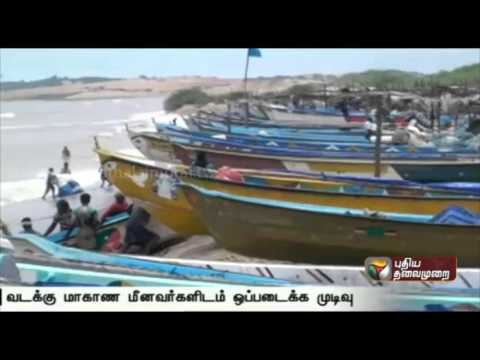 Sri-Lanka-plans-to-give-seized-Indian-boats-to-Northern-province-fishermen