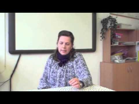 Boros Zsuzsanna - tanár