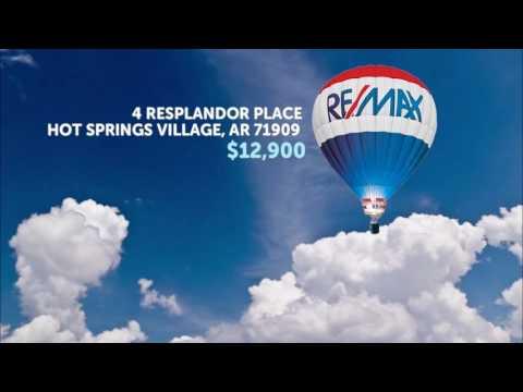4 Resplandor Place Hot Springs Village, AR 71909