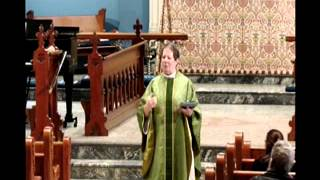 Sermon For The 7th Sunday After Epiphany