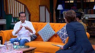 Download Video Spesial Keluarga Bapak Jokowi : Bolot Kaget Dirumah Sule ada Presiden Jokowi (1/5) MP3 3GP MP4