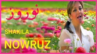 norouz Music Video Shakila