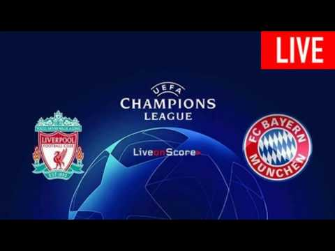 Liverpool Vs Bayern Munchen Live Streaming