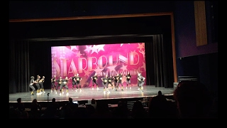 I DO NOT OWN THE MUSIC USED IN THE DANCE ROUTINE (1:45-6:36) VLOG_004 January 29, 2017 Watch as I go with...