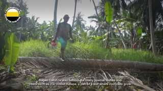 Bagan Datoh Malaysia  city photo : Moh Kite Ke Perak episod Bagan Datoh