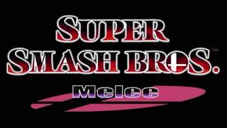 Kongo Jungle – Super Smash Bros. Melee (High-Quality Rip)