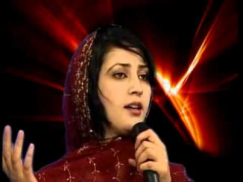 Dunya Ghazal Dance