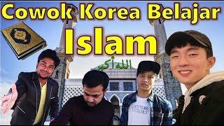 Video Cowok Korea(Akang Daniel) Mau Belajar Islam MP3, 3GP, MP4, WEBM, AVI, FLV Oktober 2018