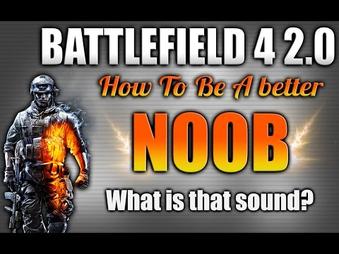 2.0 - Battlefield 4 2.0 is finally here thanks to the fall patch and a lot of things have drastically changed including what we can hear. I talk about footsteps, directional sound and how you can...