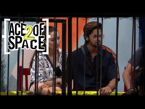 Ace Of Space - Season 2 | Shruti Turns The Heat Up! | Episode 36