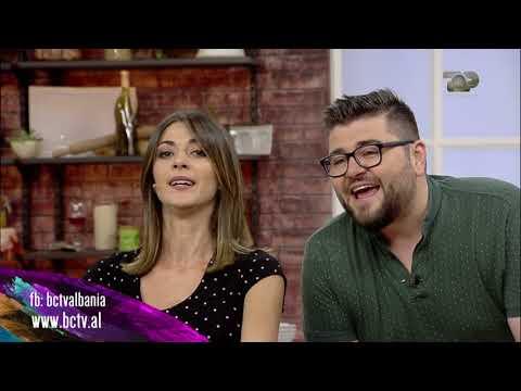 Ne Shtepine Tone, Pjesa 5 - 25/09/2017 - BCTV - Total Crunch