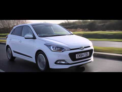 Hyundai i20 New Generation 2015 Full Review | Wessex Garages