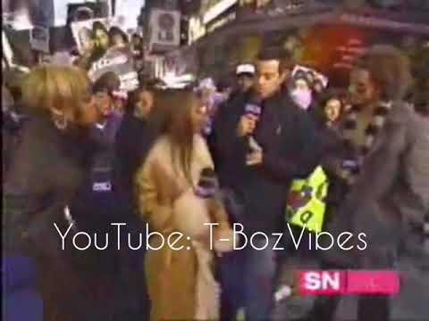 TLC: TRL Girl Talk video premiere
