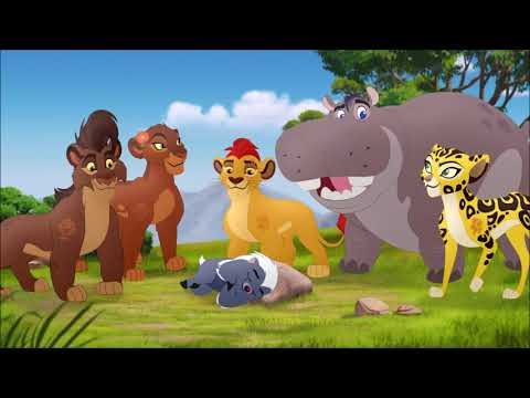Lion Guard Season 3: All 8 Favorite Parts In All 8 Episodes (2019)