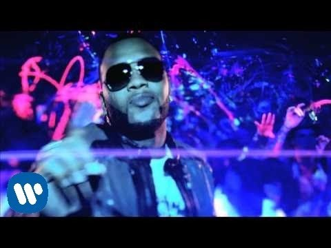 Flo Rida Feat. Akon - Who Dat Girl