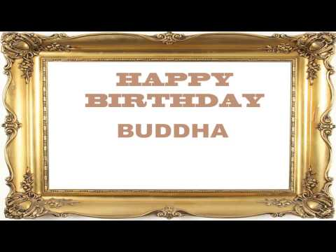 Video Buddha   Birthday Postcards & Postales - Happy Birthday download in MP3, 3GP, MP4, WEBM, AVI, FLV January 2017