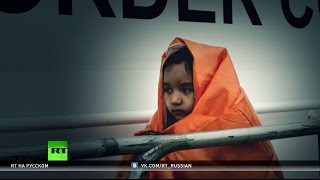 Британия отказалась предоставить убежище трем тысячам детей-беженцев из Сирии