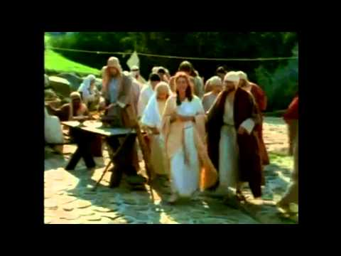 Movie - The Visual Bible: The Gospel Of Matthew (1993)