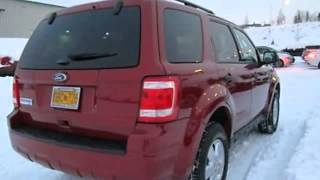 2011 Ford Escape - Cals Park -n- Sell - Anchorage, AK 99518