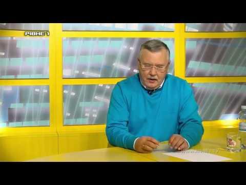 """На часі: Гість програми лідер партії """"Громадянська позиція"""" - Анатолій Гриценко"""