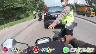 Video Waduu !! pulang dari Jakarta Vijar sumsel dihadang Polisi !!! 🤣🤣 MP3, 3GP, MP4, WEBM, AVI, FLV Maret 2019
