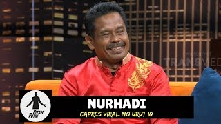 Video Tanya Jawab NURHADI, Capres Fiktif Nomor Urut 10 | HITAM PUTIH (15/01/19) Part 2 MP3, 3GP, MP4, WEBM, AVI, FLV Januari 2019
