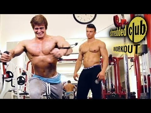 jeff seid - ShapeYOU Shop▻▻http://www.shape-you.de Jeff Seid Booster ▻▻http://www.shape-you.de/SEID-SUPPLEMENTS-PRE_p4557_x2.htm Jeff Seid Post Workout Shake ▻▻http://ww...