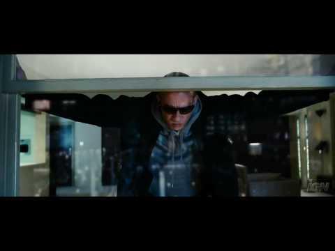 Le film l int rieur de nos t tes totem for A l interieur trailer