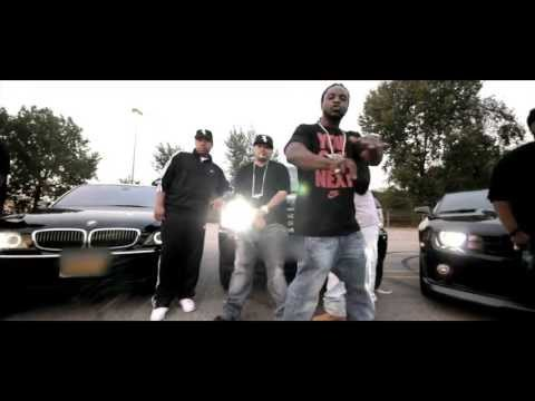 [HEAVY!] A-Mafia Feat. Shoota – United Front (Official Video) @MAFIATHEBOSS @Byrdgangshoota