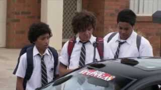 Trouble on the Streets (Jonah From Tonga) Jonah and the boys, cause some trouble on the streets. Including confrontations with ...