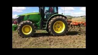 Video Demostracion de John Deere Tractores MP3, 3GP, MP4, WEBM, AVI, FLV Maret 2019