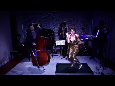 """The Tap Awakens"" – 'Star Wars' Tap Dance Medley ft. Sarah Reich"