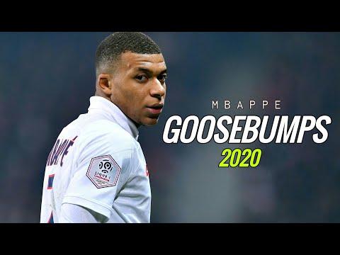 Kylian Mbappé • Goosebumps - Skills & Goals | 2020