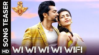 Wi Wi Wi Wi Wifi | Song Teaser | S3