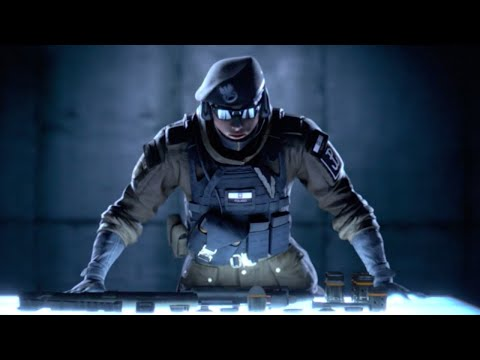 Rainbow Six Siege Official Operation White Noise: Zofia Trailer