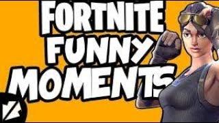Fortnite laughtest video 🤣 unreal fun.