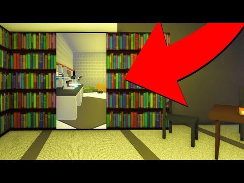 Roblox BrookHaven 🏡RP NEW BOOKSTORE SECRET (HUGE LIBRARY SECRET)