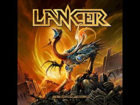 Lancer - Running From the Tyrant
