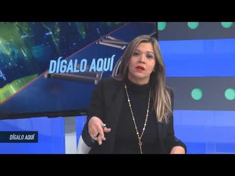 """""""Debe renacer la dirigencia política en Venezuela"""". Dígalo Aquí SEG 4"""